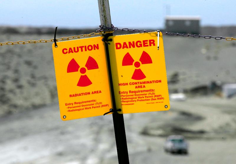 De resto nuclear a cristal