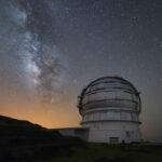 Descubre el Gran Telescopio de Canarias y observa Marte en su punto más cercano en 15 años