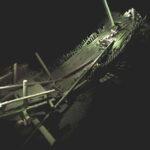 Descubren 40 barcos medievales hundidos en el Mar Negro
