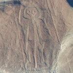 Descubren 50 nuevos dibujos en Nazca
