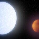 Descubren el planeta más caliente del Universo