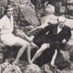 Descubren el romance secreto de Churchill con la tía abuela de Cara Delevingne