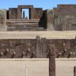 Descubren en Bolivia una ciudad y una pirámide subterráneas