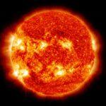 Descubren en el Sol, las ondas que en la Tierra condicionan el clima