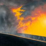 Descubren la lava más caliente y tiene 2.500 millones de años