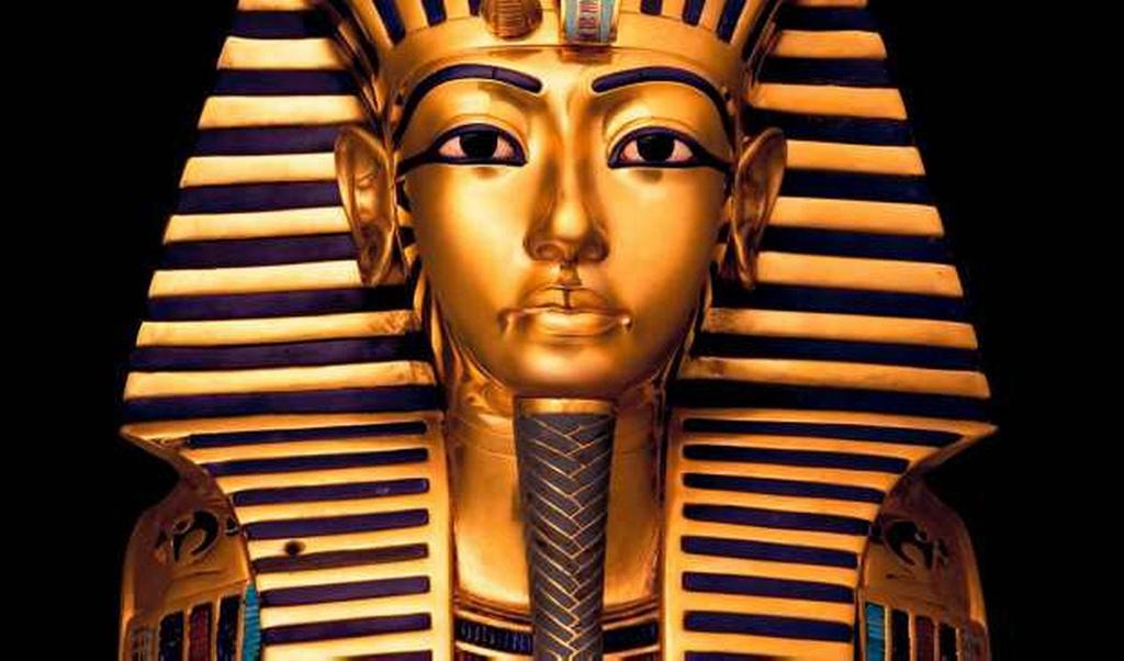 Descubren la posible tumba de la esposa de Tutankamón