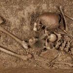 Descubren los restos de una reina de la belleza del imperio romano