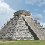 Descubren por qué colapsó la civilización maya