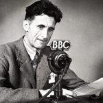 Descubren que George Orwell pudo contagiarse de la tuberculosis en España