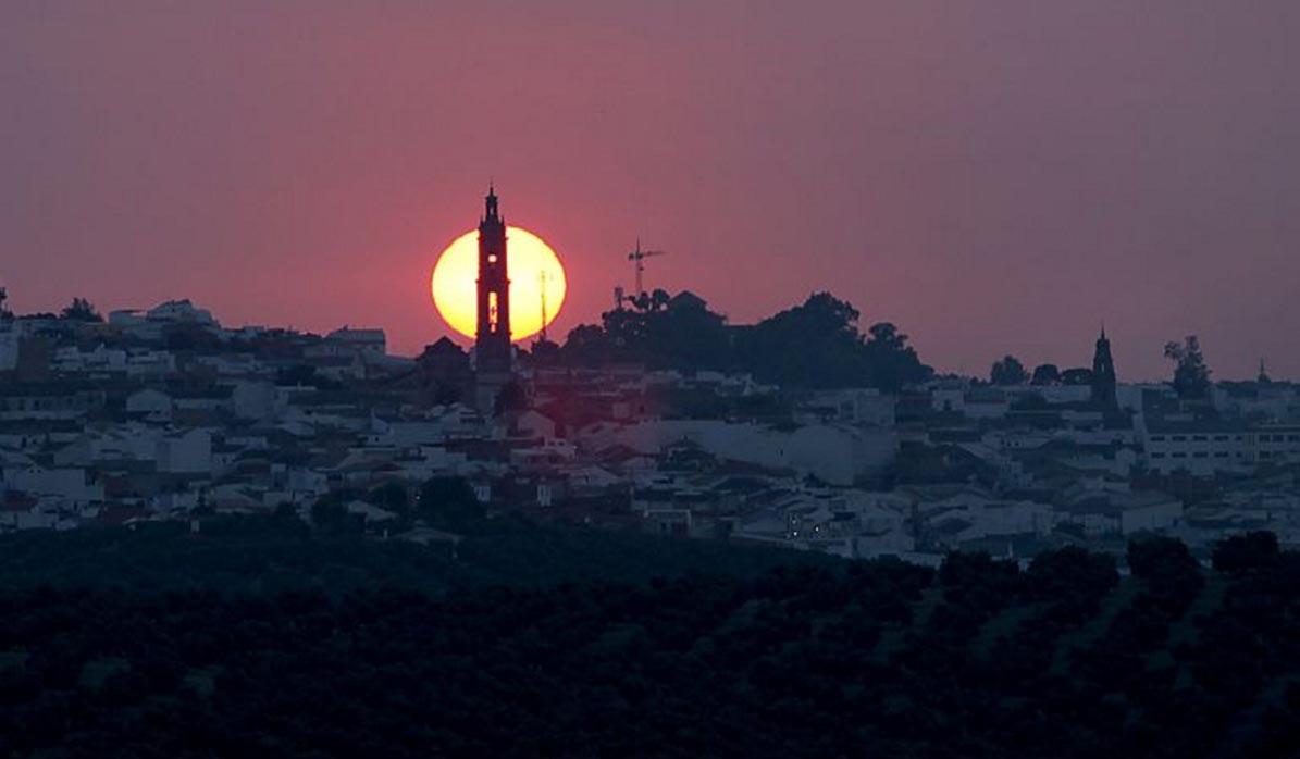 Descubren que hay iglesias en España que tienen una misteriosa alineación solar