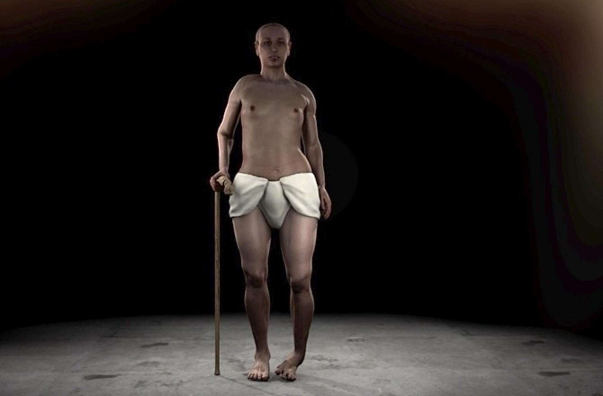 Descubren que Tutankamon tenía «cuerpo escombro»
