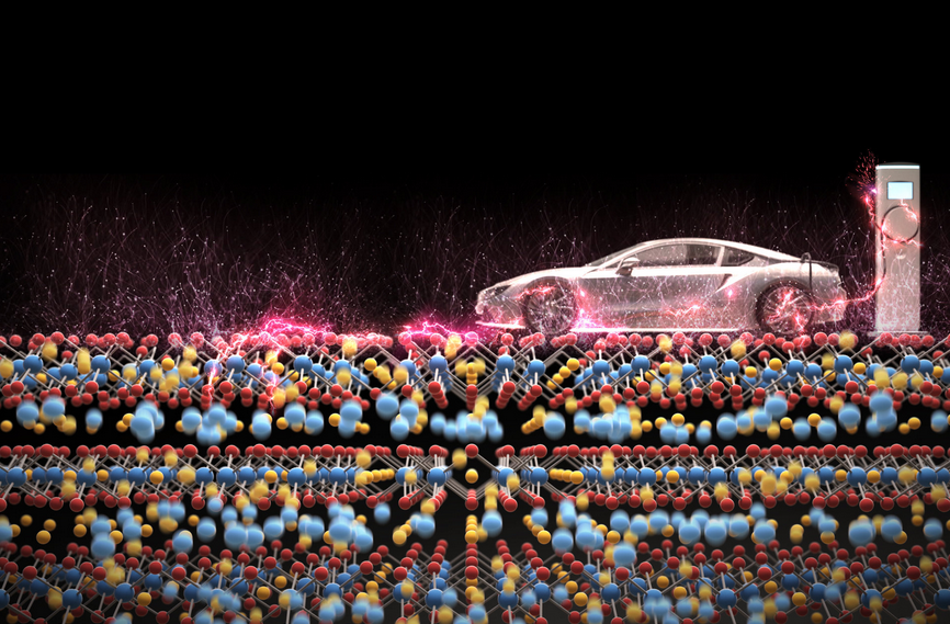 Descubren un mecanismo que drena las baterías