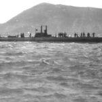 Encuentran un submarino italiano hundido durante la I Guerra Mundial