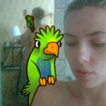 Desnudos famosos pillados en la red