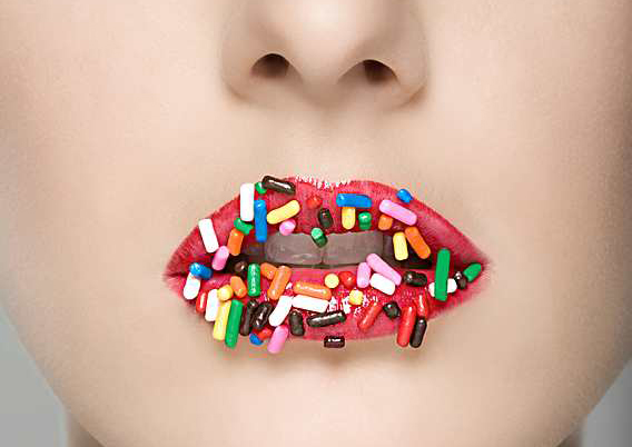 Diabéticos e inalámbricos