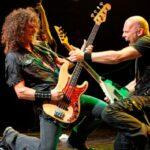 Dicen que algunos fanáticos del heavy metal tienen más riesgo de autolesionarse