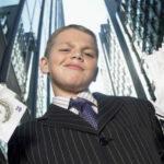 Dicen que los niños ricos sufren un síndrome llamado afluenza. ¿En qué consiste?