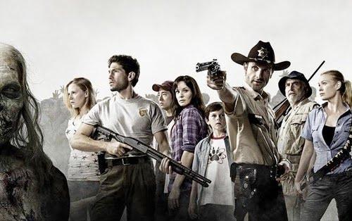 Diez historias de zombis