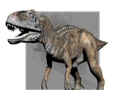 Dinosaurios investigados