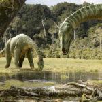 Dinosaurios en tu tablet