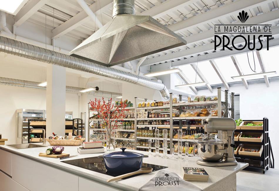 ¿Dónde comprar alimentos para celiacos?