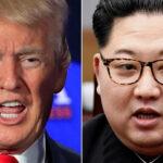 Duelo de peinados en la cumbre entre Donald Trump y Kim Jong-un. ¿Quién ganará?