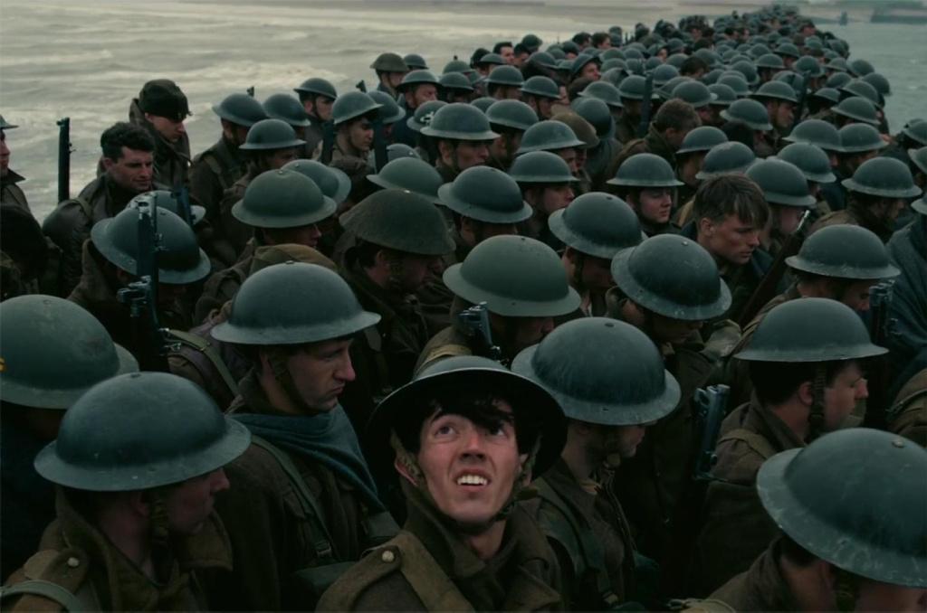 Dunkerque, el mayor rescate de la II Guerra Mundial