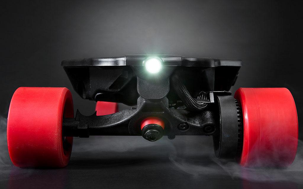 E-Skate: llega la revolución del monopatín eléctrico