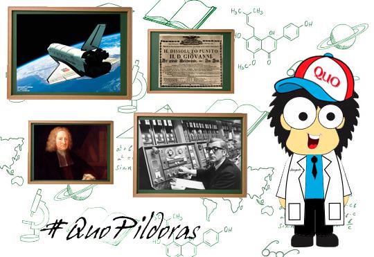 Edmund Halley, Don Giovanni, ARPANET y el primer español en el espacio