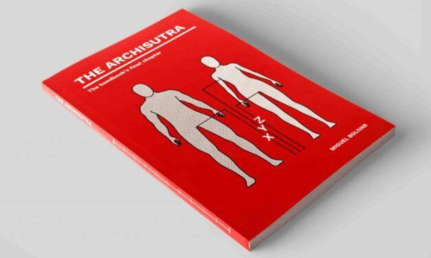 El Arquisutra: el manual que te enseña la arquitectura del sexo