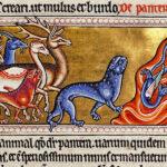 «El castor se arrancará sus testículos y te los tirará si le persigues»