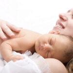 El cerebro de las madres está cableado para cuidar de su prole