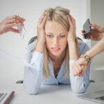 El estrés nos ayuda a asimilar mejor las malas noticias
