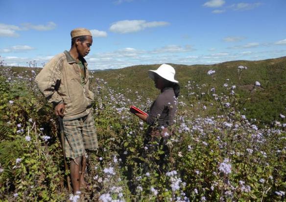 El impacto de la conservación entre los más pobres es muy negativo