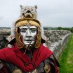 El imperio romano ha revivido
