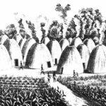 El mayor poblado indio de norteamérica desapareció misteriosamente en el 1700. Ahora han aparecido sus restos