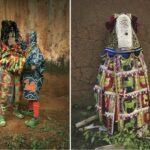El misterioso mundo del vudú en África