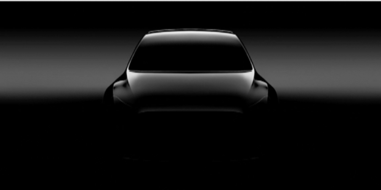 El «Model Y» de Tesla comenzará a producirse en 2020