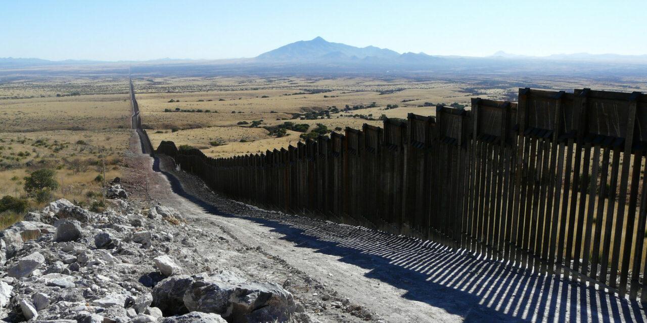 El muro de Trump afecta más a la fauna que a los humanos