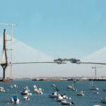 El nuevo puente de Cádiz y otros 6 realmente espectaculares