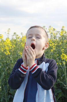 El origen del estornudo: Louis Ptácek
