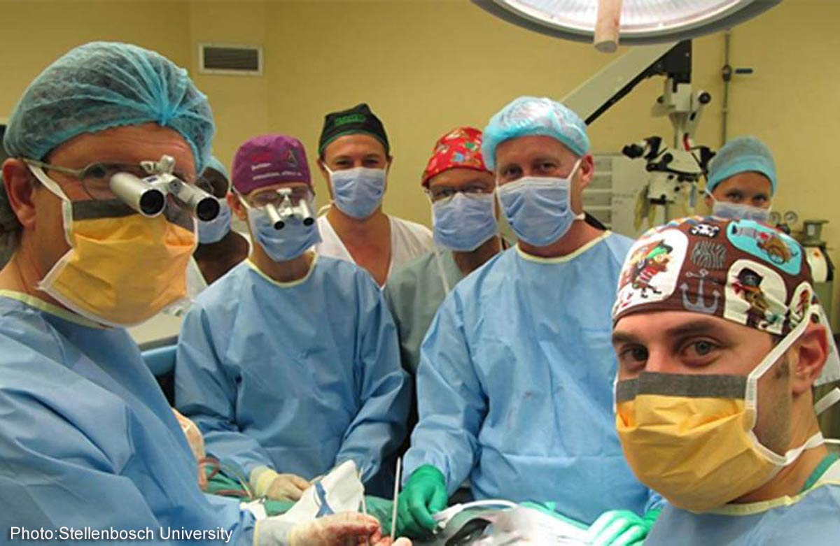 El primer hombre en recibir un trasplante de pene va a ser padre