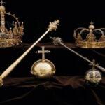 El robo de las joyas de la corona sueca. Y otros 7 tesoros reales que desaparecieron en extrañas circunstancias