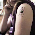 El tatuaje que revela tu estado de salud