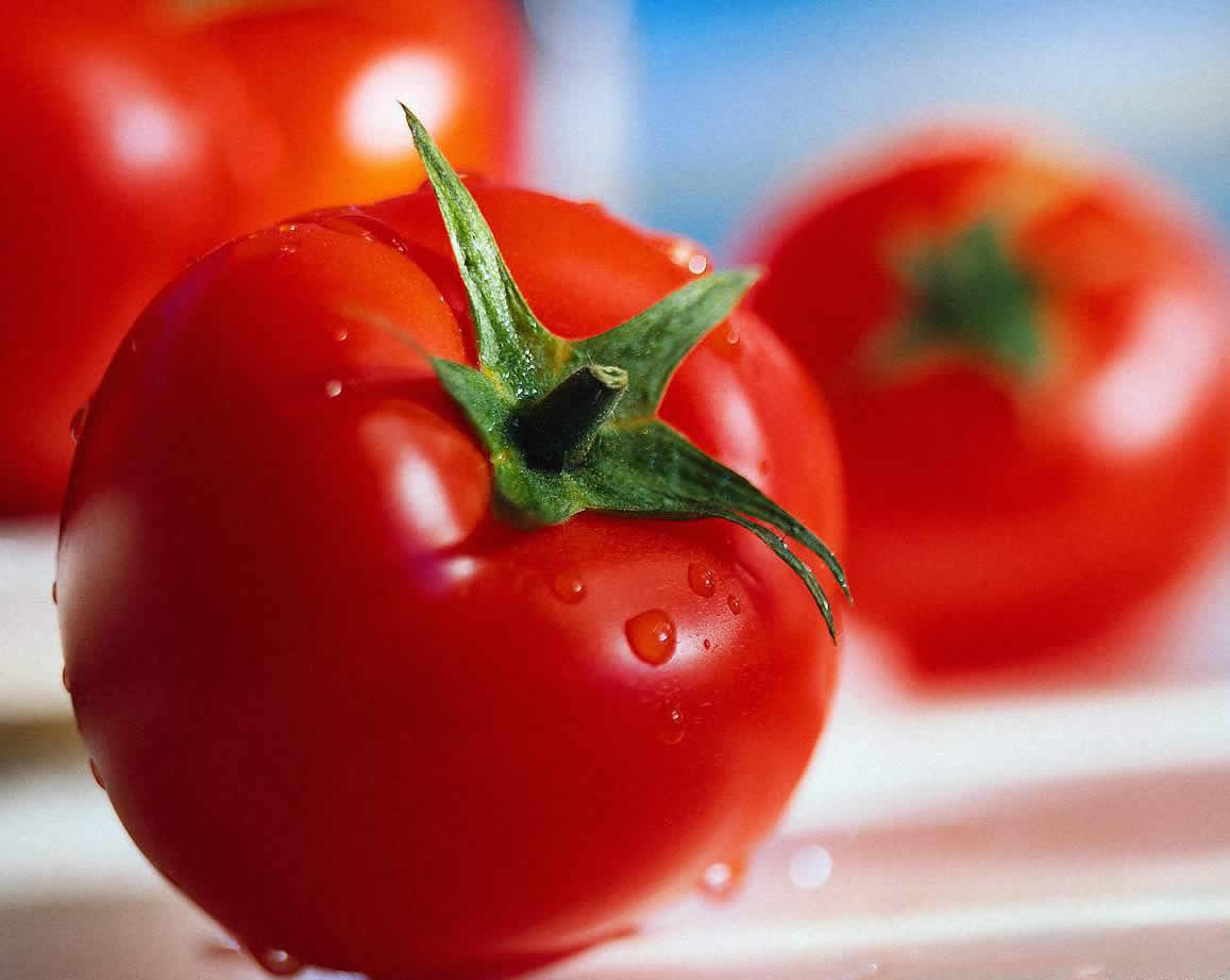 El tomate, ¿es una fruta? ¿una hortaliza? ¿una verdura?