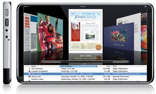 El iPad ya se vende