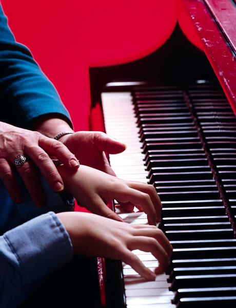 El síndrome del pianista