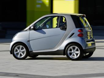 El Smart se hace más ecológico