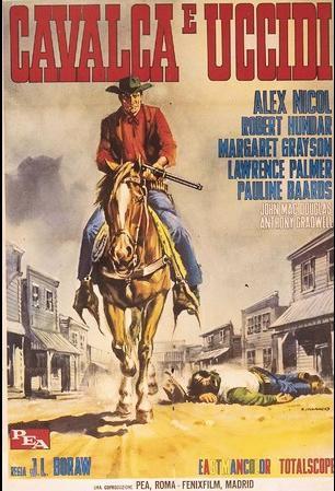 El western en la Academia