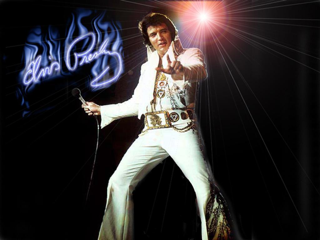 Elvis, ese hortera